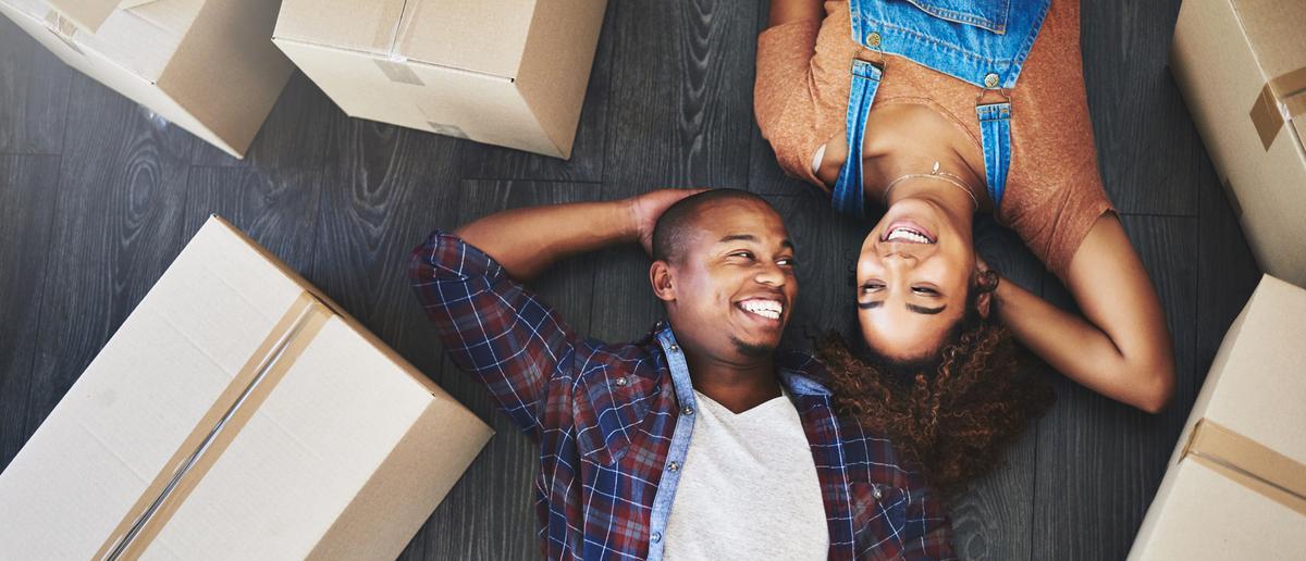 On connaît le jour idéal pour déménager moins cher