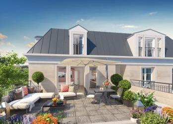 Villa Fleury
